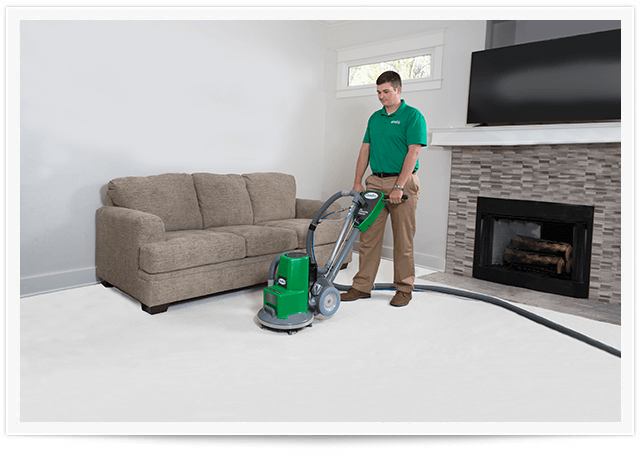 Bemidji Carpet Cleaning