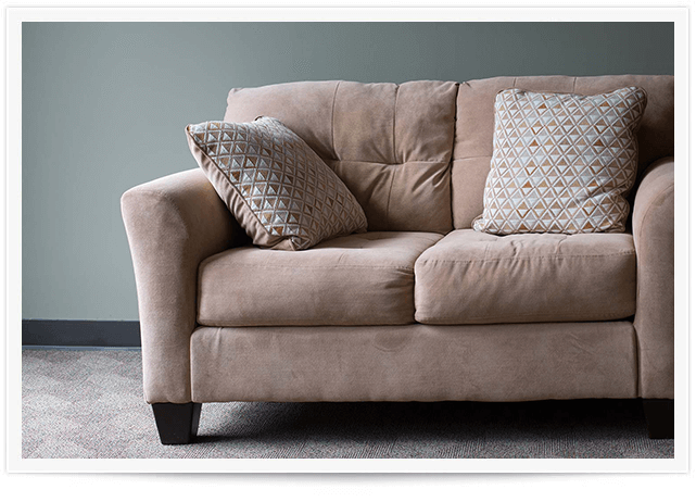 Upholstery Cleaning Service in Bemidji